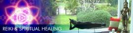 Reiki & Spiritual Healing